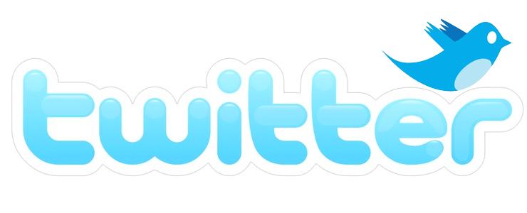 Volg ons op twitter...
