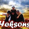 """De Normaal-cover-band """"Høksons"""" zal tijdens de V.v.V. Feestweek Zuidbroek in het voorprogramma staan van Mooi Wark. Voor de echte boerenrock liefhebbers zijn de Høksons geen onbekenden. Als grote..."""