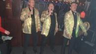 Deze 3 heren zorgen ervoor dat de feesttent (een beetje) op zijn kop komt te staan. Daar waar de rest van Nederland denkt dat het alleen in het...