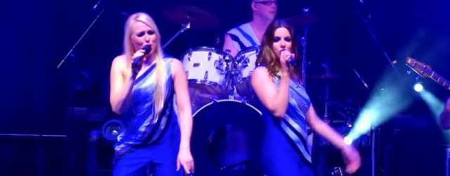 "Met de ABBA FEVER Tribute band, swingen we ""back to best songs of ABBA"". Jong en oud kent ze nog, de nummer 1 hits die ABBA keer op..."