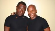 We kennen ze nog van 2015. Eric Jacott (broer van) en Marcel Bogarde (ook de broer van) brengen het beste van Motown. Maar ook de songs uit de...